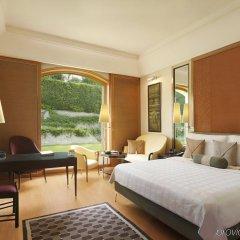 Отель Trident, Gurgaon комната для гостей фото 4