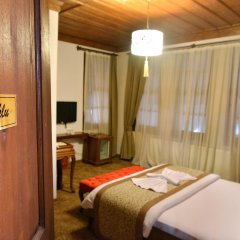 Uluhan Hotel Турция, Амасья - отзывы, цены и фото номеров - забронировать отель Uluhan Hotel онлайн комната для гостей фото 4