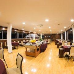 Antillia Hotel Понта-Делгада питание фото 3