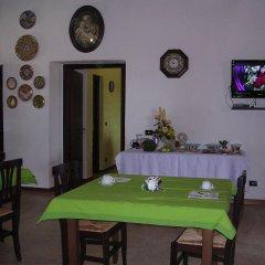 Отель Il Mirto e la Rosa Италия, Агридженто - отзывы, цены и фото номеров - забронировать отель Il Mirto e la Rosa онлайн питание