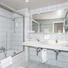 Отель Simi Швейцария, Церматт - отзывы, цены и фото номеров - забронировать отель Simi онлайн ванная фото 2