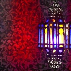 Отель Riad Farnatchi Марокко, Марракеш - отзывы, цены и фото номеров - забронировать отель Riad Farnatchi онлайн гостиничный бар