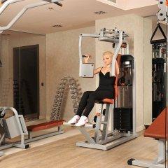Hotel Ramada Pitesti фитнесс-зал фото 2