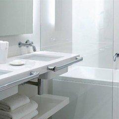 Отель Domotel Kastri Греция, Кифисия - 1 отзыв об отеле, цены и фото номеров - забронировать отель Domotel Kastri онлайн ванная фото 2