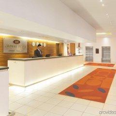 Отель Crowne Plaza London - Docklands Великобритания, Лондон - отзывы, цены и фото номеров - забронировать отель Crowne Plaza London - Docklands онлайн интерьер отеля фото 3