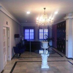 Hotel Dulcinea Альмендралехо интерьер отеля фото 2