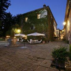 Отель Borgo San Luigi Строве