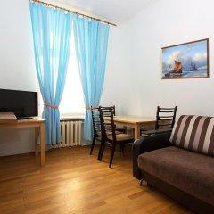 Гостиница ApartLux Znamenka комната для гостей фото 5