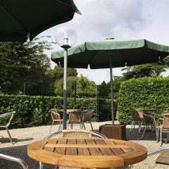 Отель ibis Styles Beauvais фото 3