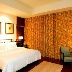 Отель Luxe Residence Паттайя комната для гостей фото 5