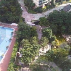 Отель Migrant Bird Hotel (Huanggang Port Branch) Китай, Гонконг - отзывы, цены и фото номеров - забронировать отель Migrant Bird Hotel (Huanggang Port Branch) онлайн бассейн
