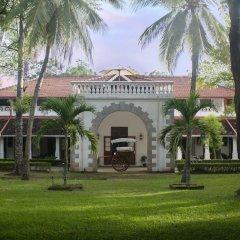 Отель The Sanctuary at Tissawewa Шри-Ланка, Анурадхапура - отзывы, цены и фото номеров - забронировать отель The Sanctuary at Tissawewa онлайн фото 4