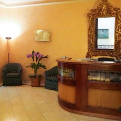 Hotel Accademia интерьер отеля фото 2