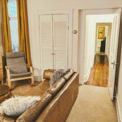 Апартаменты Northwest Apartment #1080 1 Bedroom 1 Bathroom Apts комната для гостей фото 4