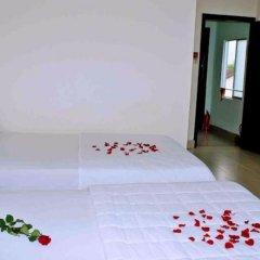 Отель Thien Ma Hotel Вьетнам, Нячанг - 2 отзыва об отеле, цены и фото номеров - забронировать отель Thien Ma Hotel онлайн комната для гостей фото 5