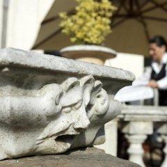 Отель Palazzo Leti Residenza dEpoca Италия, Сполето - отзывы, цены и фото номеров - забронировать отель Palazzo Leti Residenza dEpoca онлайн питание