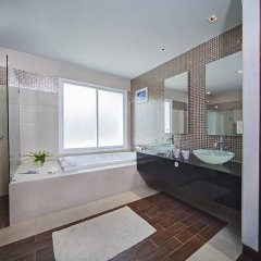 Отель Villa Wanlay One ванная фото 2