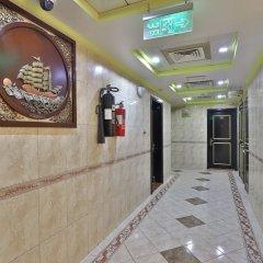 OYO 261 Remas Hotel Apartment Дубай фото 13