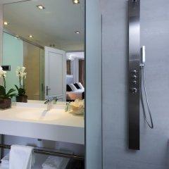 Отель VP Jardín de Recoletos ванная фото 2