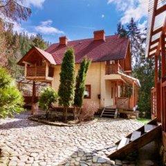 Гостиница Cottages Sim Vitriv