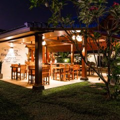 Phuket Airport Hotel фото 4