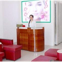 Отель 1001 Hotel Вьетнам, Фантхьет - отзывы, цены и фото номеров - забронировать отель 1001 Hotel онлайн фото 17
