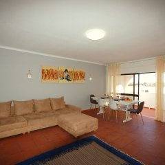 Отель Oceano Albufeira T1+1 Португалия, Албуфейра - отзывы, цены и фото номеров - забронировать отель Oceano Albufeira T1+1 онлайн фото 5