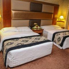 Отель Dubai Palm Дубай комната для гостей