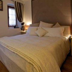 Отель Maison Bondaz Италия, Аоста - отзывы, цены и фото номеров - забронировать отель Maison Bondaz онлайн комната для гостей фото 3