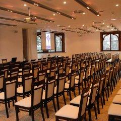 Отель Crocus Польша, Закопане - отзывы, цены и фото номеров - забронировать отель Crocus онлайн помещение для мероприятий