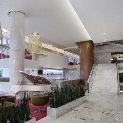 Отель Fairmont Pacific Rim Канада, Ванкувер - отзывы, цены и фото номеров - забронировать отель Fairmont Pacific Rim онлайн питание