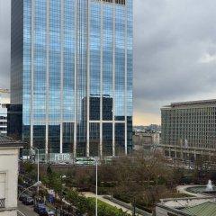 Отель Retro Бельгия, Брюссель - 3 отзыва об отеле, цены и фото номеров - забронировать отель Retro онлайн фото 2