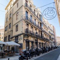 Отель Apartamento Travel Habitat Teatro Principal Испания, Валенсия - отзывы, цены и фото номеров - забронировать отель Apartamento Travel Habitat Teatro Principal онлайн фото 7