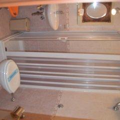 Отель Anna's Family ванная