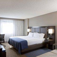 Отель Holiday Inn Washington-Capitol США, Вашингтон - отзывы, цены и фото номеров - забронировать отель Holiday Inn Washington-Capitol онлайн комната для гостей фото 2