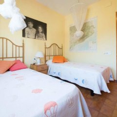 Отель Villa Amparo комната для гостей фото 2