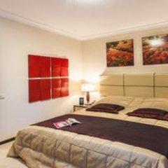 Гостиница Fonda комната для гостей фото 6