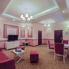 Отель Jannat Regency Бишкек развлечения