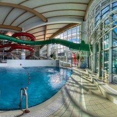 Hotel Aquarion бассейн фото 2