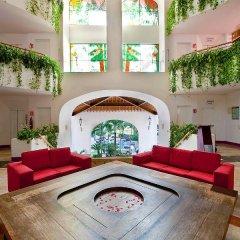 Отель Villas Vallarta By Canto Del Sol Пуэрто-Вальярта спа
