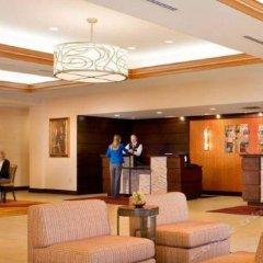 Отель Minneapolis Airport Marriott Блумингтон интерьер отеля фото 2