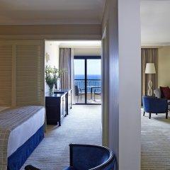 Отель Corinthia St George'S Bay Сан Джулианс комната для гостей фото 4