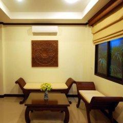 Отель Thai Boutique Resort комната для гостей фото 5