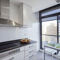 Отель Ciutadella Park Apartments Испания, Барселона - отзывы, цены и фото номеров - забронировать отель Ciutadella Park Apartments онлайн фото 4