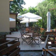 Hotel Fedora питание фото 2