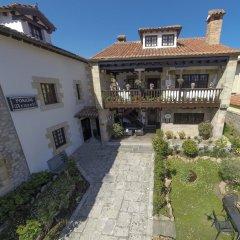 Отель Posada Araceli фото 7