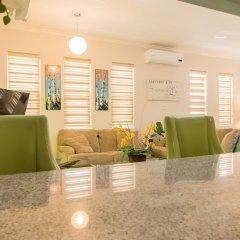 Отель Eight 11 by Pro Homes Jamaica интерьер отеля