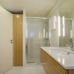 Апартаменты Liiiving In Porto - Downtown View Apartment ванная