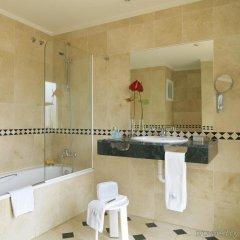 Отель Eurostars Mediterranea Plaza ванная фото 2