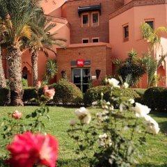 ibis Marrakech Palmeraie Hotel фото 7